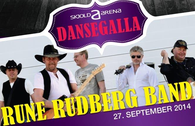 Dansegalla Skjold