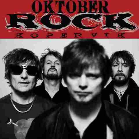Oktober rock