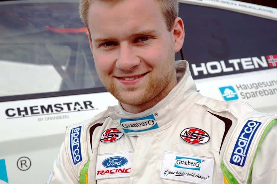 Daniel Holten