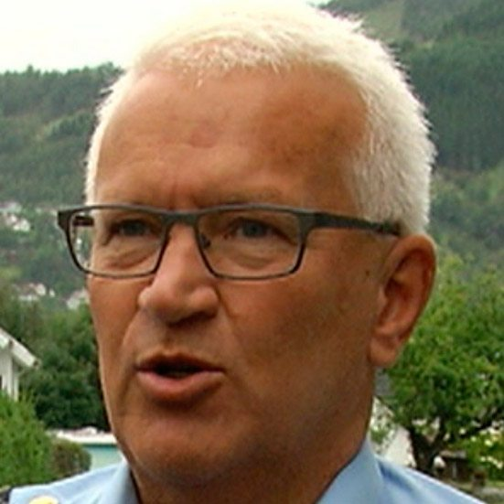 Ingvar Gjerde