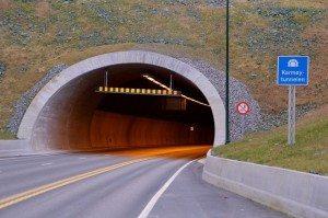 Karmoy tunnelen