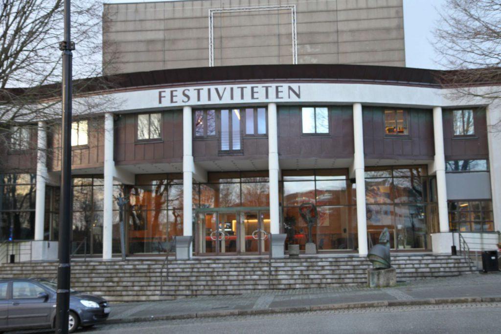 OFestiviteten i Haugesund kommune. FOTO: E Solberg