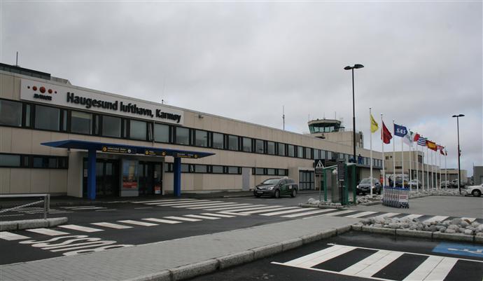 Haugesund lufthavn