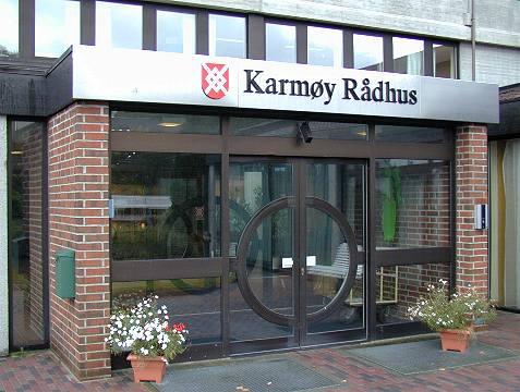 karmoy rådhus
