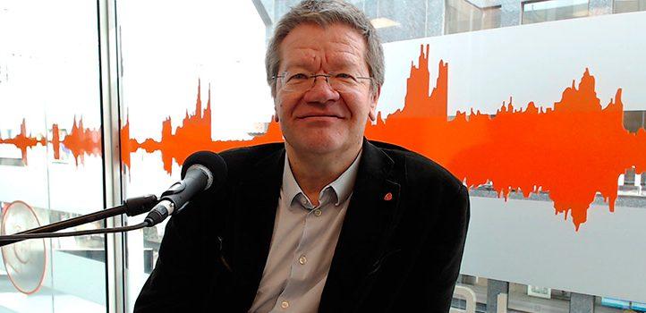 Arne-Christian Mohn
