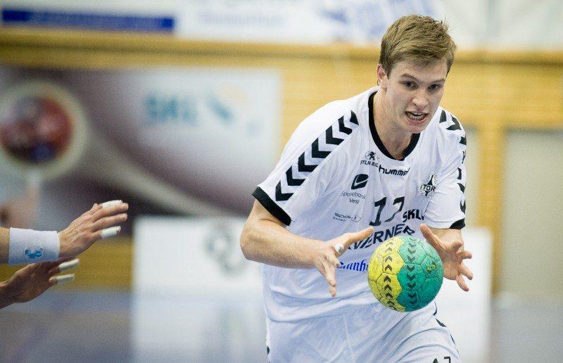 Stord Handball Eriksen