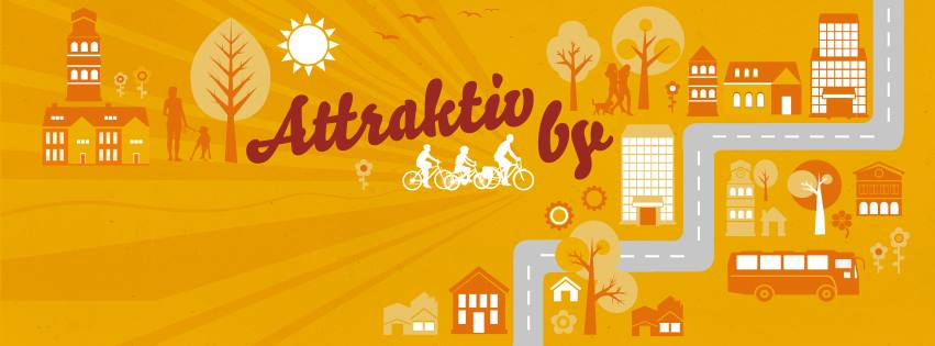 attraktiv by
