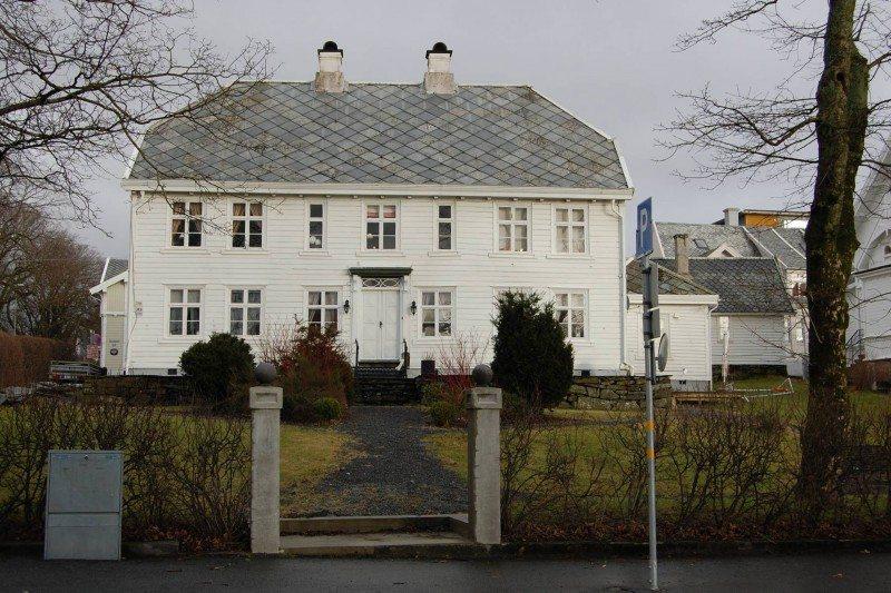 Christiansenhuset