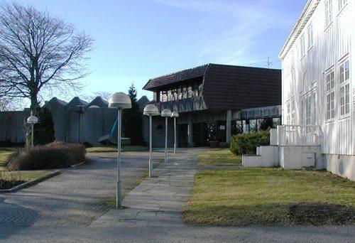 Haugaland Billedgalleri
