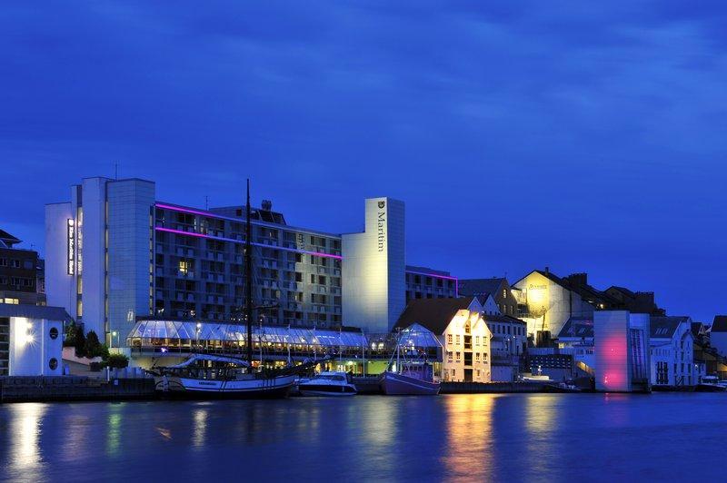scandic maritim hotel
