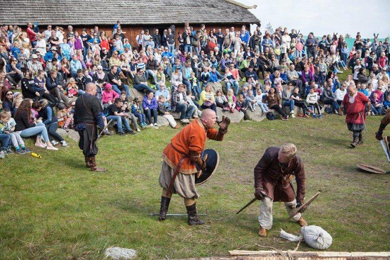Vikingfestivalen