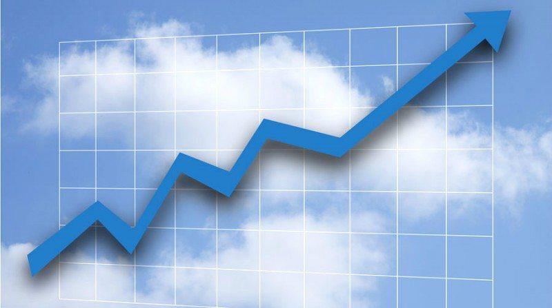 graf opp vekst