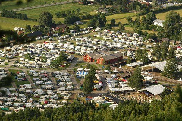 Seljord countryfestival