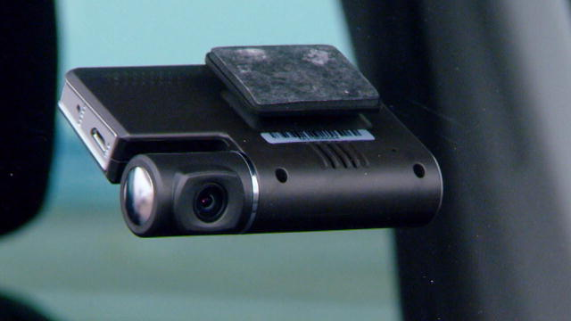 Politiet dash cams dibble