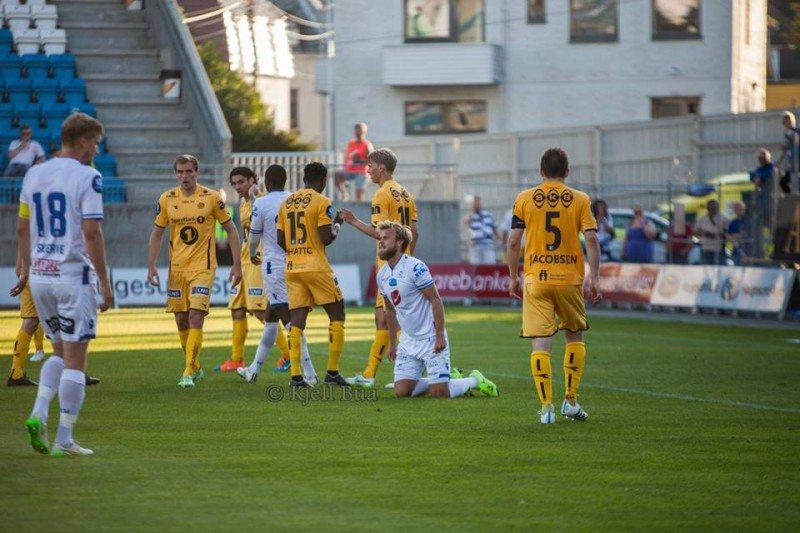FK Haugesund FKH