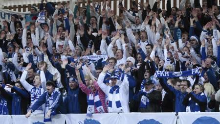 FK Haugesund Maakeberget