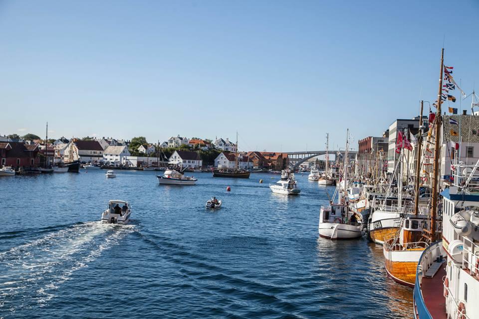 Havnedagar Havnedager Kjell Bua