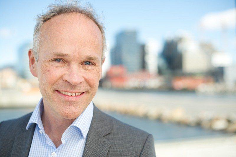 Jan Tore Sanner. FOTO: Høyre / Flickr