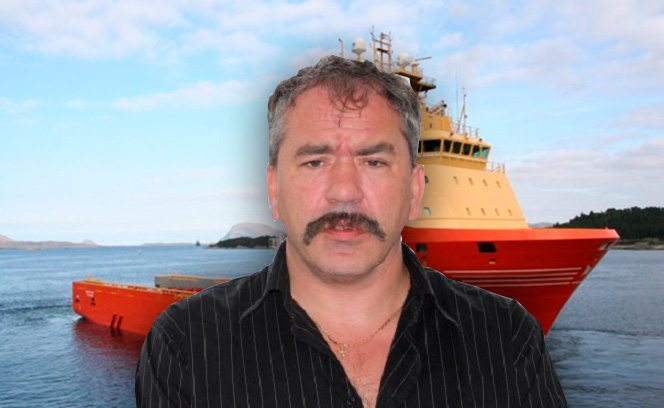 Siem Pilot Svein Arild Kavlavaag