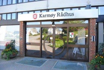 Karmøy Rådhus