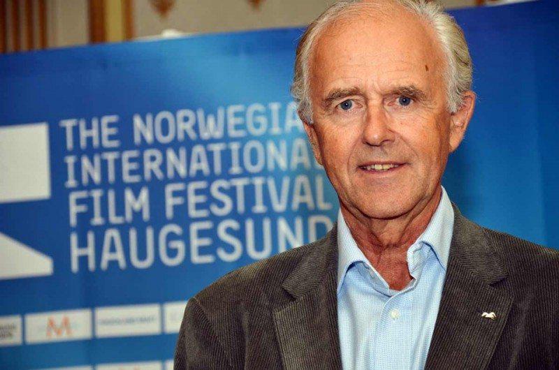 Gunnar Johan Løvvik. FOTO: Kinomagasinet