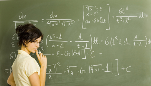 Lærer Elev Skole
