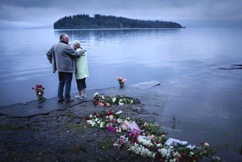 Utøya Terror 2011