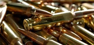 Våpen Ammunisjon