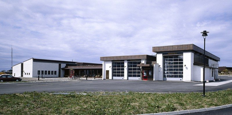 Haugesund trafikkstasjon Biltilsynet