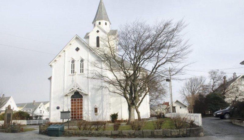 Skåre Kirke