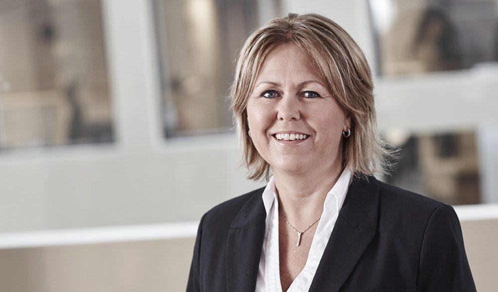 Edith Kristin Nøkling Forbrukerrådet