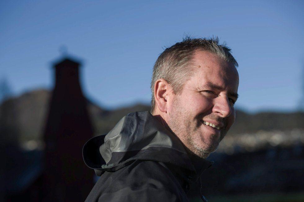 Knut Erik Follan