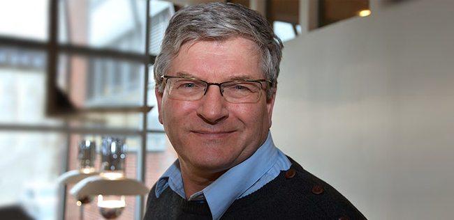 Leif Malvin Knutsen