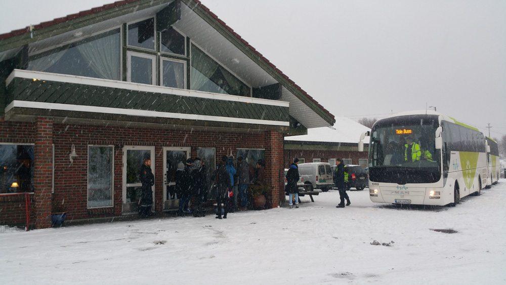 asyl buss