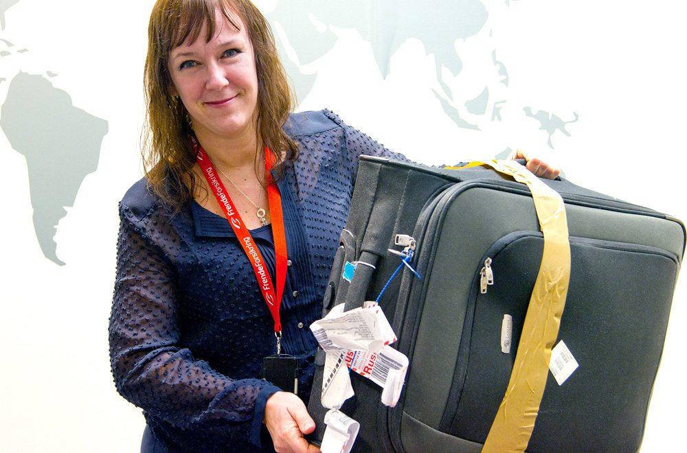 Heidi Tofterå Slettemoen, kommunikasjonssjef