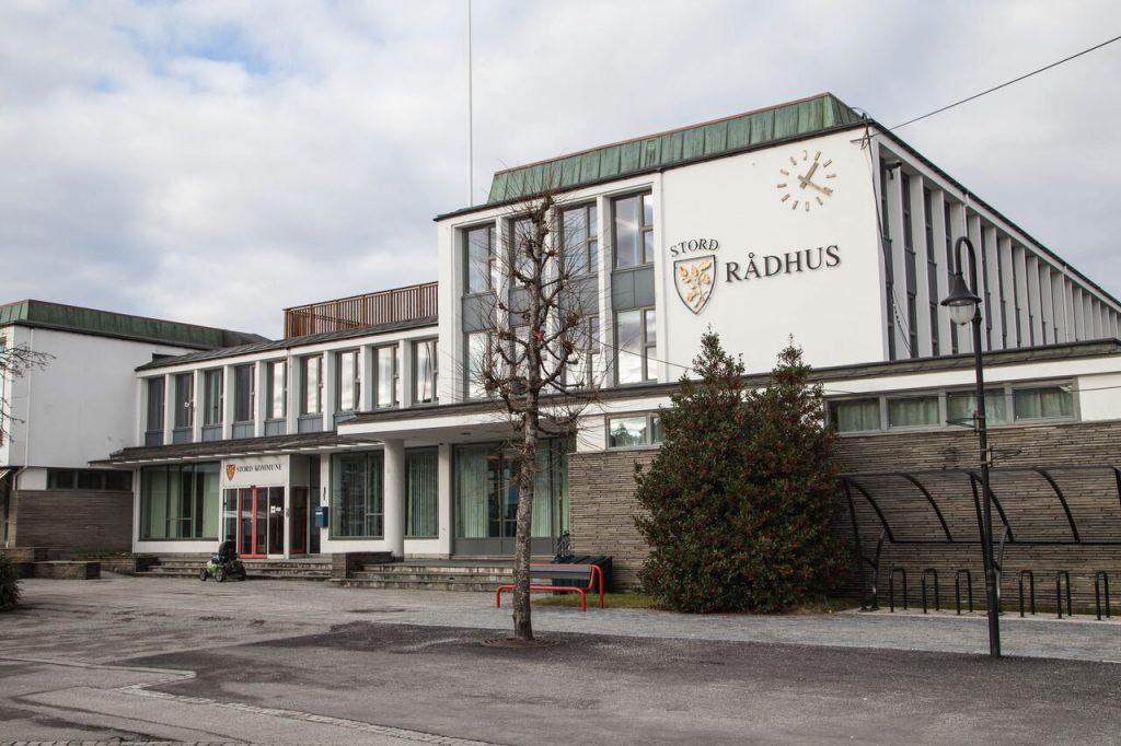 Rådhuset Stord