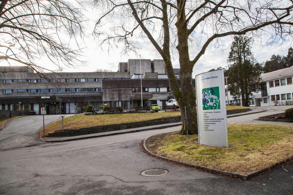 Sykehuset Stord