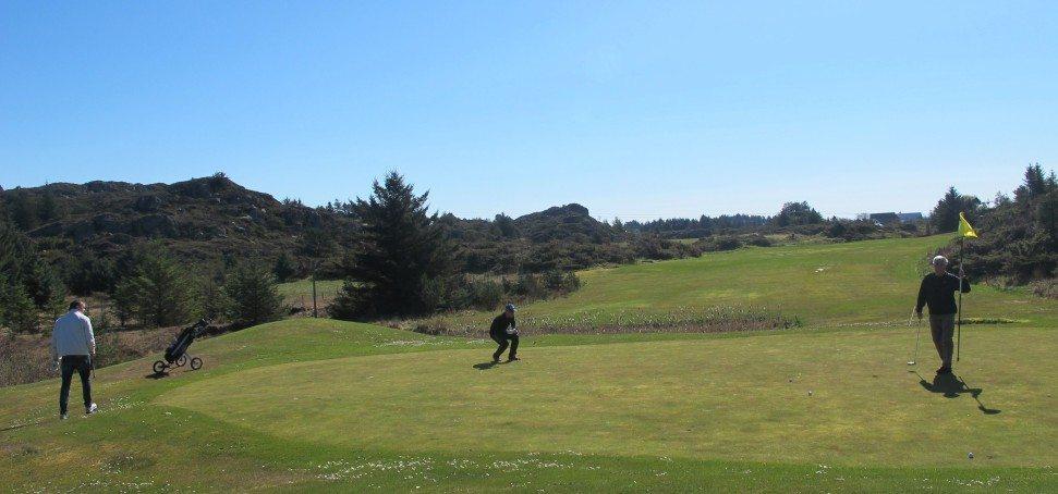Kolnes golf