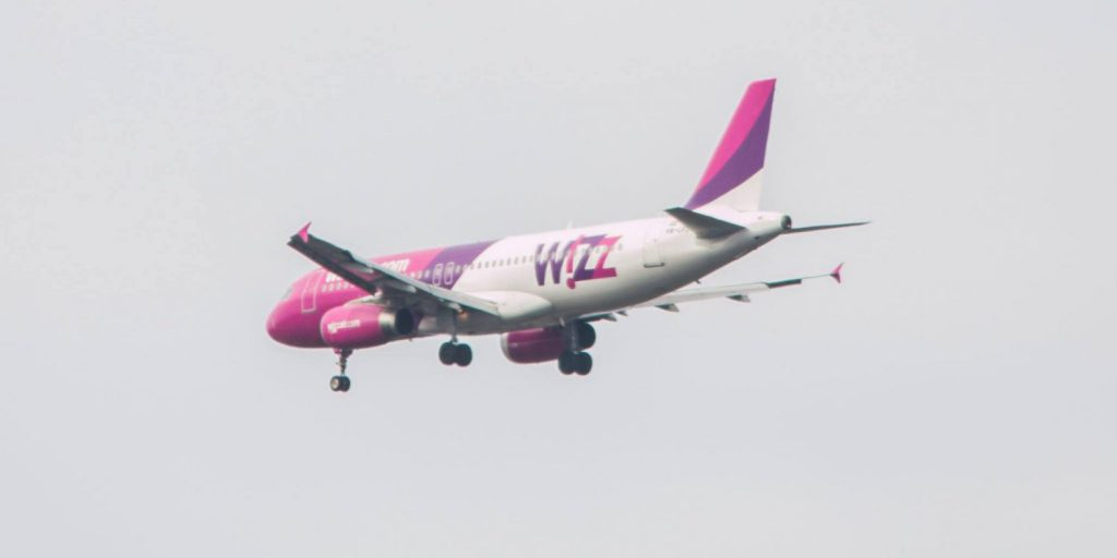 wizzair fly