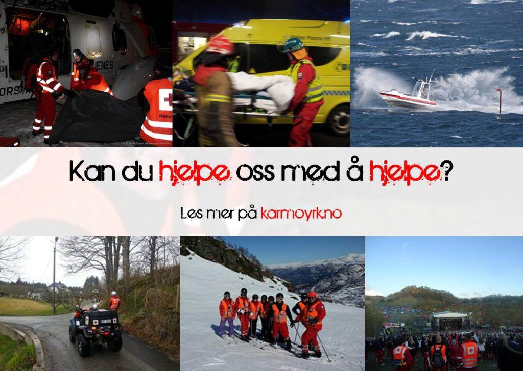 Røde Kors Karmøy