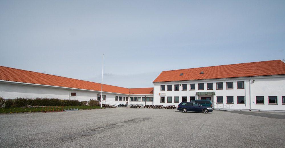 Torvastad Kulturhus