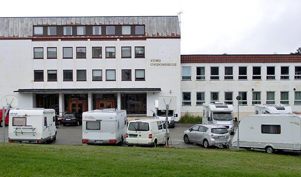 stord ungdomskole