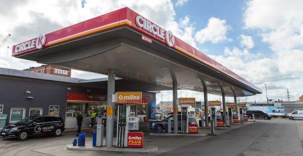 Statoil Fuel & Retail Circel K utsetter lansering i Norge