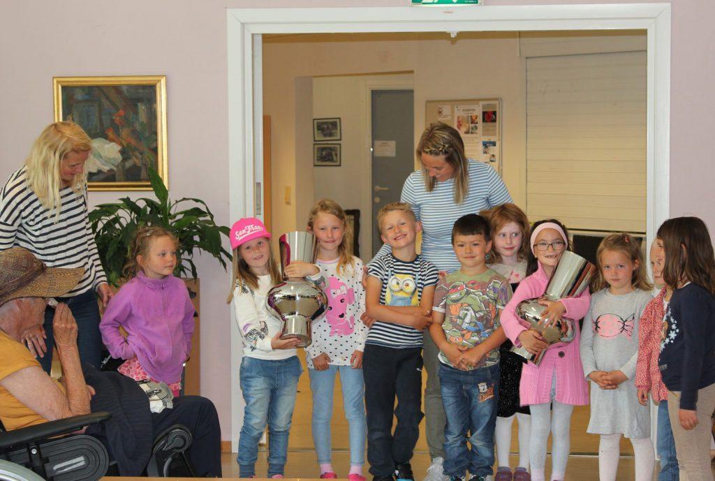 Gaver-fra-barnehagen