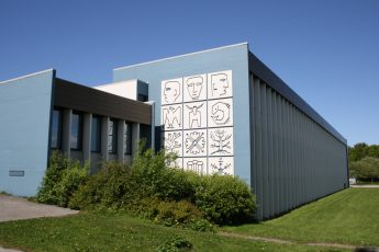Haraldsvang skole