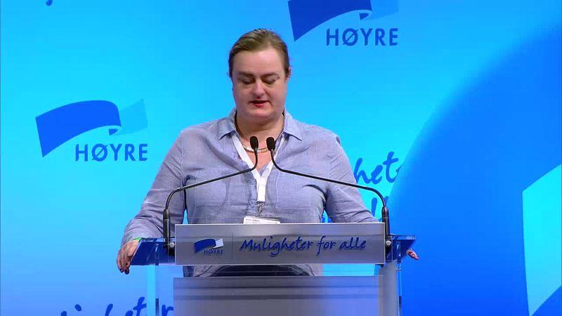 Margaret-Hystad