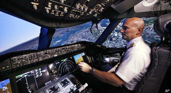 Pilotstreik
