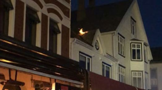 brann restaurant