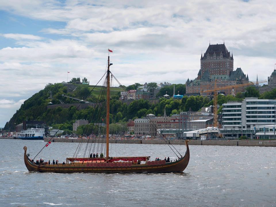 draken Québec