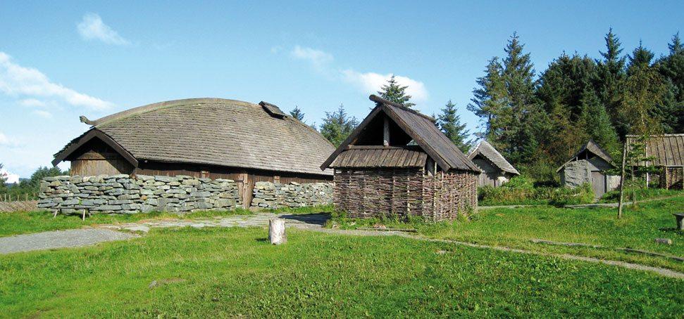 vikinggard